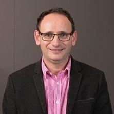Edouard Cavalier - membres du bureau - FOP